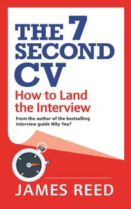 7 Second CV - James Reed (Paperback) - Cover