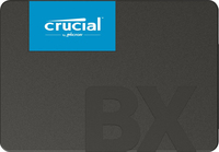 Crucial - BX500 480GB 2.5 inch Internal Solid State Drive - Cover