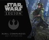 Star Wars: Legion - Unit Expansion: Rebel Commandos Unit Expansion (Miniatures)