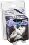 Star Wars: Imperial Assault - Thrawn Villain Pack (Board Game)