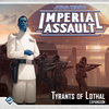 Star Wars: Imperial Assault - Tyrants of Lothal Expansion (Board Game)