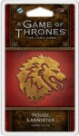 A Game of Thrones: The Card Game (Second Edition) - House Lannister Intro Deck (Card Game)