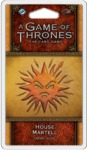 A Game of Thrones: The Card Game (Second Edition) - House Martell Intro Deck (Card Game)