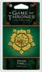 A Game of Thrones: The Card Game (Second Edition) - House Tyrell Intro Deck (Card Game)