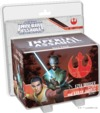 Star Wars: Imperial Assault - Ezra Bridger and Kanan Jarrus Ally Pack (Board Game)
