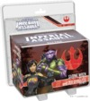 Star Wars: Imperial Assault - Sabine Wren and Zeb Orrelios Ally Pack (Board Game)