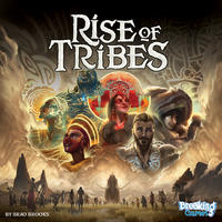 Rise of Tribes (Board Game)
