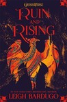 Grisha: Ruin and Rising - Leigh Bardugo (Paperback)