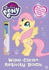 My Little Pony: My Little Pony Wipe Clean Activity Book - My Little Pony (Paperback)