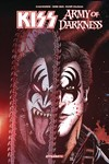 Kiss/Army of Darkness - Chad Bowers (Paperback)