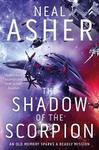 Shadow of the Scorpion - Neal Asher (Paperback)