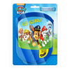 Paw Patrol - Characters Lenticular Night Light