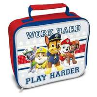 Paw Patrol - Characters Rectangle Lunch Bag - Cover