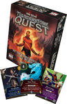 Thunderstone Quest - At the Foundations of the World Expansion (Card Game)
