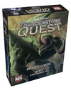 Thunderstone Quest - Ripples in Time Expansion (Card Game)