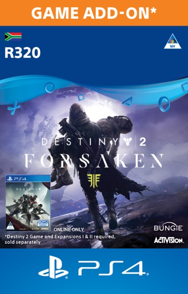 how long to download destiny 2 ps4