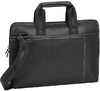 Rivacase 8920 Orly Series 13.3 Inch Slim Notebook Bag (Black)