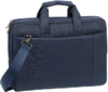 Rivacase 8221 Central Series 13.3 Inch Notebook Briefcase (Blue)