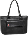 Rivacase 8991 Orly Series Ladies 15.6 Inch Notebook Bag - Large (Black)