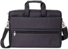 Rivacase 8630 Tiergarten Series 15.6 Inch Notebook Briefcase (Black)