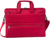 Rivacase 8630 Tiergarten Series 15.6 Inch Notebook Briefcase (Red)