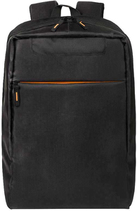 Rivacase 8060 Regent Series Grand 17.3 Inch Notebook Backpack (Black) - Cover