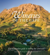 Wineries of the Cape - Cover