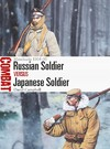 Russian Soldier Vs Japanese Soldier - David Campbell (Paperback)
