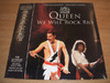 Queen - We Will Rock Rio - Luminous Vinyl (Vinyl)