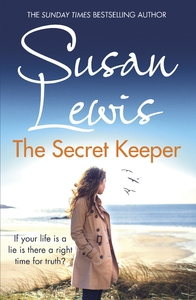 Secret Keeper - Susan Lewis (Paperback)