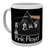 Pink Floyd - Band Members Ceramic Mug