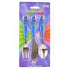 PJ Masks - Characters Cutlery Set (3pc)