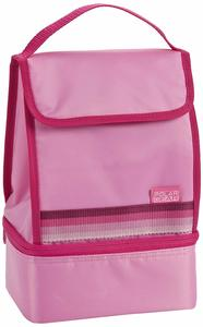Polar Gear - 2 Compartments Lunch Bag - Cover