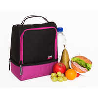 Polar Gear - Active 2 Compartment  Lunch Bag - Cover
