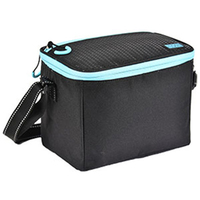 Polar Gear - Active Optic Dots Personal Cooler Lunch Bag (5lt) - Cover