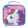 Polar Gear - Confetti Unicorn Sequins Lunch Bag