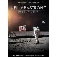 Neil Armstrong: One Small Step (DVD)