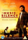 Music of Silence (DVD)