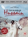 Blood of Hussain / Towers of Silence (Blu-ray)