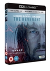 Revenant (4K Ultra HD + Blu-ray)