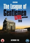 League of Gentlemen: Live Again! (DVD)
