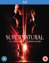 Supernatural: The Complete Thirteenth Season (Blu-ray)
