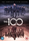 100: The Complete Fifth Season (DVD)