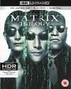 Matrix Trilogy (4K Ultra HD + Blu-ray)