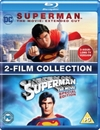 Superman: The Movie - Extended Cut (Blu-ray)