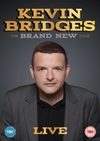 Kevin Bridges: The Brand New Tour - Live (DVD)