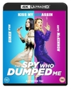 Spy Who Dumped Me (4K Ultra HD + Blu-ray)
