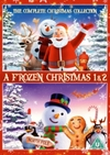 Frozen Christmas: The Collection (DVD)