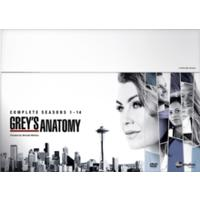 Grey's Anatomy: Complete Seasons 1-14 (DVD)