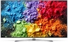 LG 49 Inch Super UHD Smart LED TV with Nano Cell Technology - Silver